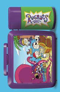 [Rugrats #4 (Subscription Naujokaitis Variant) (Product Image)]