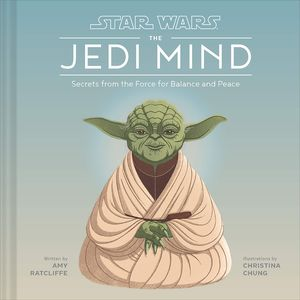 [Star Wars: The Jedi Mind (Hardcover) (Product Image)]