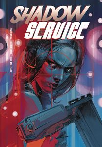 [Shadow Service #1 (Cover B Daniel & Gooden) (Product Image)]