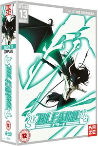 [Bleach: Complete Series 13 (Product Image)]