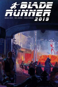 [Blade Runner 2019 #7 (Cover B Mead) (Product Image)]