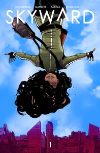 [Skyward #1 (Signed Edition) (Product Image)]