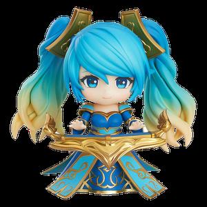 [League Of Legends: Nendoroid Figure: Sona (Product Image)]