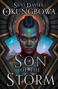 [The Nameless Republic: Book 1: Son Of The Storm (Product Image)]