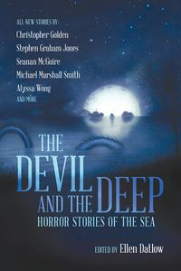 [Devil & The Deep Sea (Hardcover) (Product Image)]