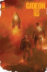 [Gideon Falls #27 (Cover A Sorrentino & Stewart) (Product Image)]