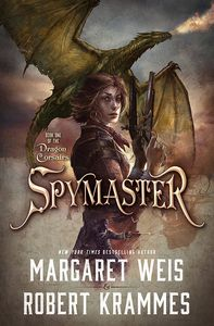 [Dragon Corsairs: Book 1: Spymaster (Hardcover) (Product Image)]