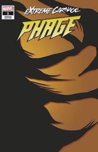 [Extreme Carnage: Phage #1 (Symbiote Variant) (Product Image)]