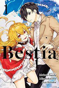 [Bestia: Volume 1 (Product Image)]