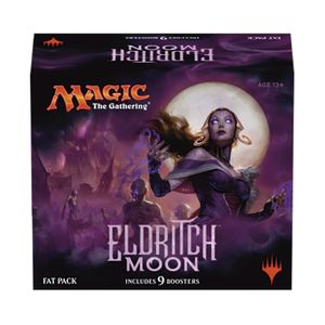 [Magic The Gathering: Fat Pack: Eldritch Moon (Product Image)]