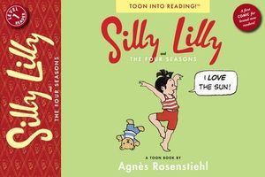 [Silly Lilly And The Four Seasons (Product Image)]