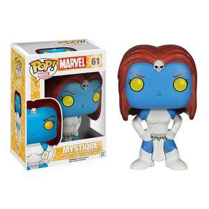 [Marvel: X-Men: Pop! Vinyl Figures: Mystique (Product Image)]