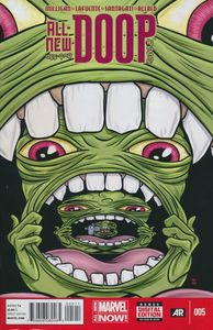 [All New Doop #5 (Product Image)]