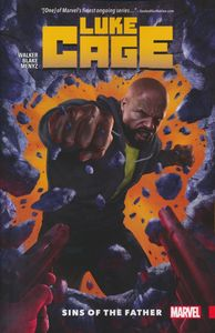 [Luke Cage: Volume 1: Sins Of The Father (Product Image)]