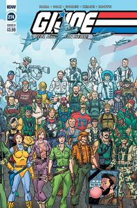 [GI Joe: A Real American Hero #274 (Cover B Sullivan) (Product Image)]
