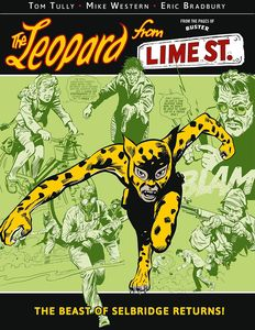 [The Leopard From Lime Street Volume 2 (Product Image)]