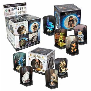 [Harry Potter: Magical Creatures Mystery Cube (Product Image)]