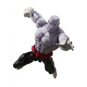 [Dragon Ball Super: SH Figuarts Action Figure: Jiren (Final Battle) (Product Image)]