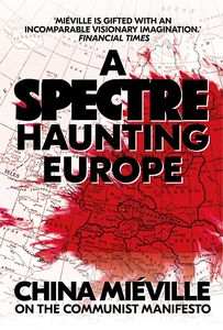 [A Spectre Haunting Europe (Hardcover) (Product Image)]