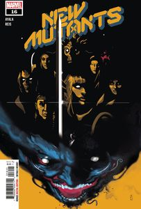[New Mutants #16 (Product Image)]
