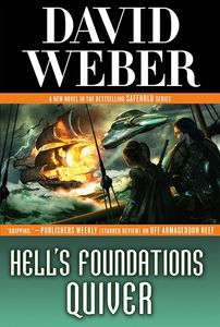[Safehold: Book 8: Hell's Foundations Quiver (Product Image)]