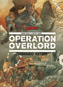 [Operation Overlord #4 (Product Image)]