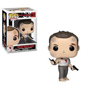 [Die Hard: Pop! Vinyl Figure: John McClane (Product Image)]