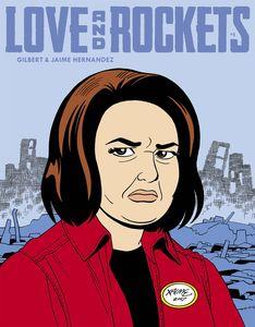 [Love & Rockets: Magazine #5 (Product Image)]