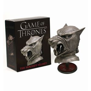 [Game Of Thrones: Kit: The Hound's Helmet (Product Image)]