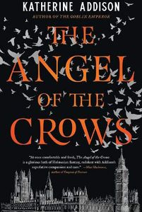 [The Angel Of The Crows (Product Image)]