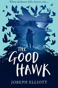 [Shadow Skye: Book 1: The Good Hawk (Signed Edition) (Product Image)]