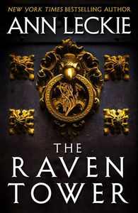 [The Raven Tower (Hardcover) (Product Image)]