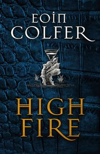 [Highfire (Signed Edition Hardcover) (Product Image)]