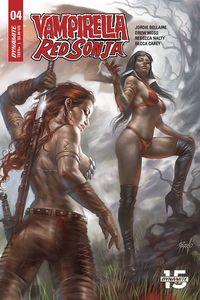 [Vampirella Red Sonja #4 (Cover C Parillo) (Product Image)]
