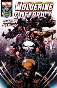 [Wolverine & Deadpool: Volume 6 #11 (Product Image)]