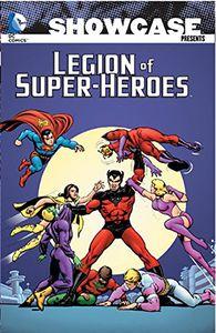 [Showcase Presents: Legion Of Superheroes: Volume 5 (Product Image)]