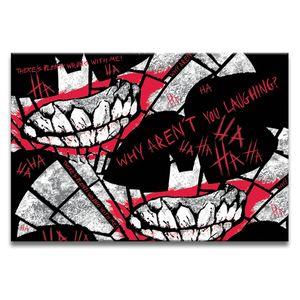 [Batman: Magnet: Jokerfied Logo (Product Image)]