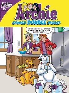 [Archie Comics: Double Digest #284 (Product Image)]