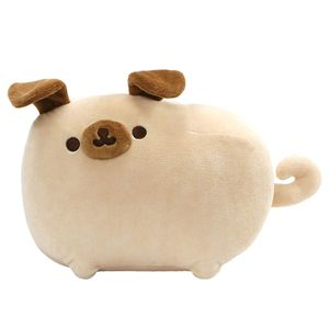 [Pusheen: Plush: Pugsheen (Product Image)]