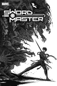 [Sword Master #10 (Product Image)]