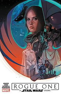 [Rogue One: A Star Wars Story: Adaptation (Hardcover) (Product Image)]