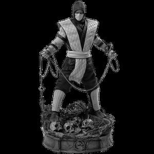 [Mortal Kombat: Art Scale Statue: Scorpion (Product Image)]