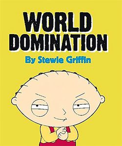 [Family Guy: Stewie's World Domination Kit (Product Image)]