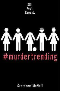 [#Murdertrending (Product Image)]