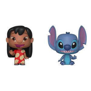 [Lilo & Stitch: Vynl Figures: Lilo & Stitch (2 Pack) (Product Image)]