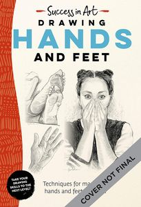 [Success In Art: Drawing Hands & Feet (Product Image)]
