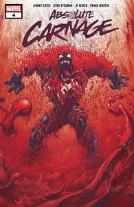 [Absolute Carnage #4 (Product Image)]
