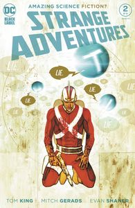 [Strange Adventures #2 (Product Image)]