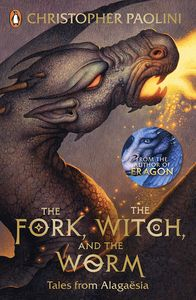 [The Fork, The Witch & The Worm: Tales From Alagaesia: Volume 1 (Product Image)]