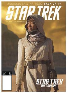 [Star Trek Magazine #63 (PX Edition) (Product Image)]